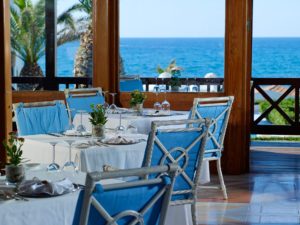 Restaurants & Bars | Aldemar Knossos Villas