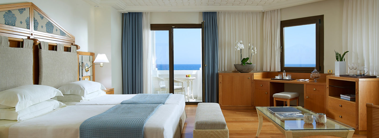 5-star Knossos Villas Luxury Resort in Crete, Greece | Book Villas Online